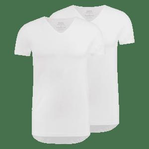 T-shirt V-neck epic front