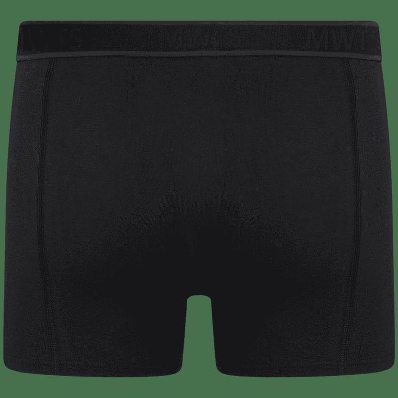 MWTS boxershort zwart back